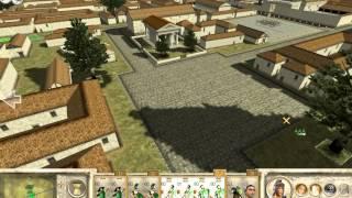 Rome Total War - Part 10 - PAX ROMANA