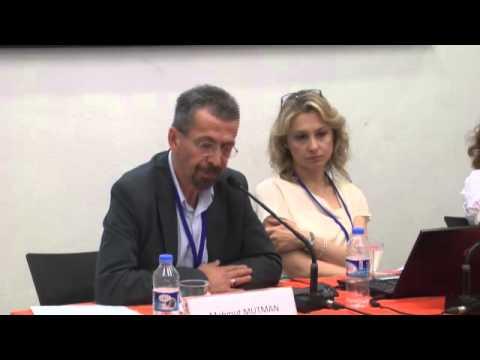 Colloquium: Transforming Cultural Geographies-Session 1
