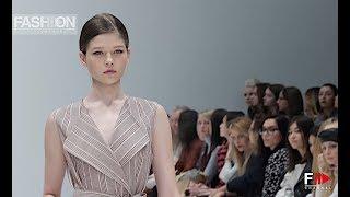 BOITSIK Belarus Fashion Week Spring Summer 2018 - Fashion Channel
