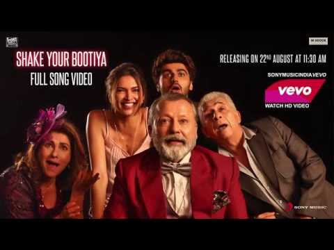 Shake Your Bootiya – Exclusive Video Teaser | Finding Fanny