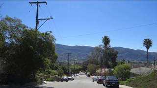 Santa Paula California School District, Life In Santa Paula