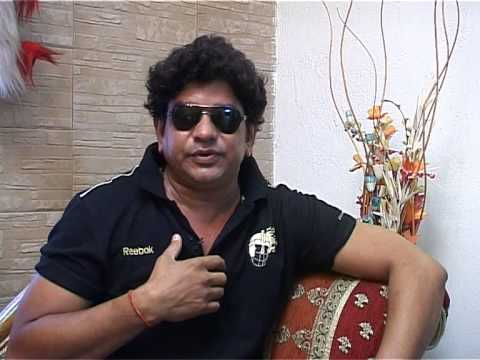 Odia film actor Manas Mishra interview