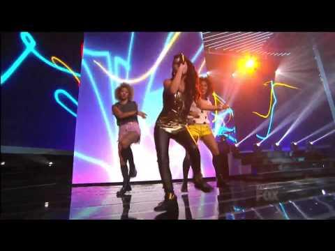 Cher Lloyd ,HD, Oath  ,Live The X Factor USA 2012  ,HD 1080p