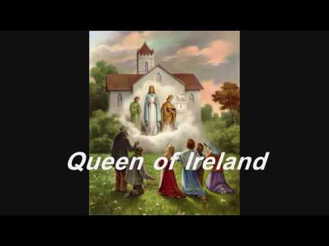 Lady of Knock - Daniel O'Donnell