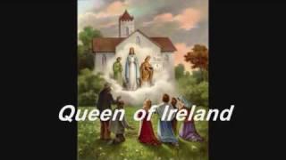 Lady of Knock - Daniel O