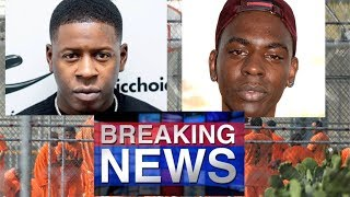 BREAKING: Blac Youngsta Finds Out If He Will Be CHARGED For Young Dolph Incident In Charlotte!!