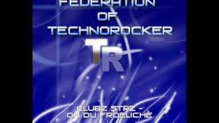 FoT Vol. 7 - Clubz Strz - Oh du Fröhliche