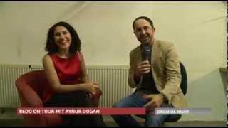 Aynur Doğan - Hevra Tour 2014