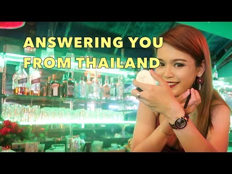 DATING OLDER WOMEN IN THAILAND VIDEO V366