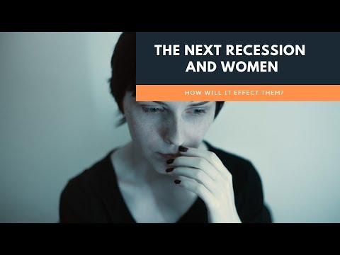 Would a global recession affect cryptocurrency