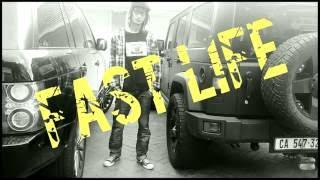 Fast Life || Mic Son SHAM MCS ft E-Jay