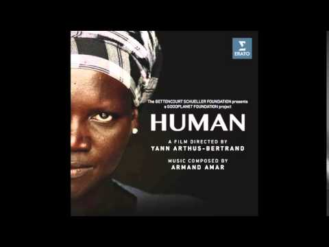"HUMAN Soundtrack - Armand Amar - ""The Storm"""