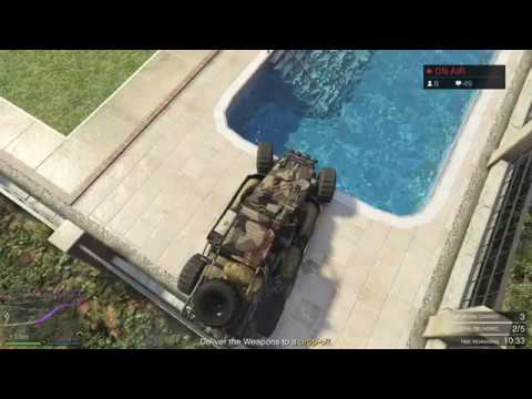 MAKING MILLIONS, BOIS! GTA ONLINE WITH SUBS! (HaleyBVB)