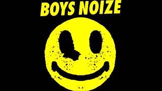 Boys Noize - Pukkelpop (Belgium) 15-08-2008