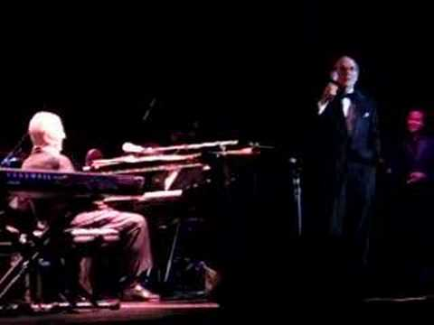 Burt Bacharach & Hal David Onstage, Part One