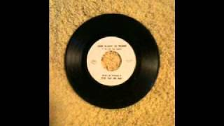 1968 45-RPM Eugene McCarthy Campaign Recording: Peter, Paul, & Mary