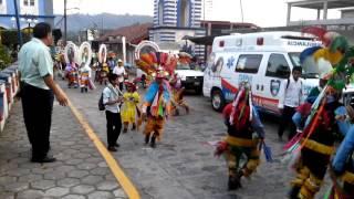 Tradiciones de Huehuetla Puebla México