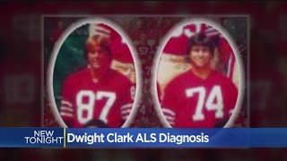 Dwight Clark's Teammate Reflects On His Own Battle With Brain Trauma