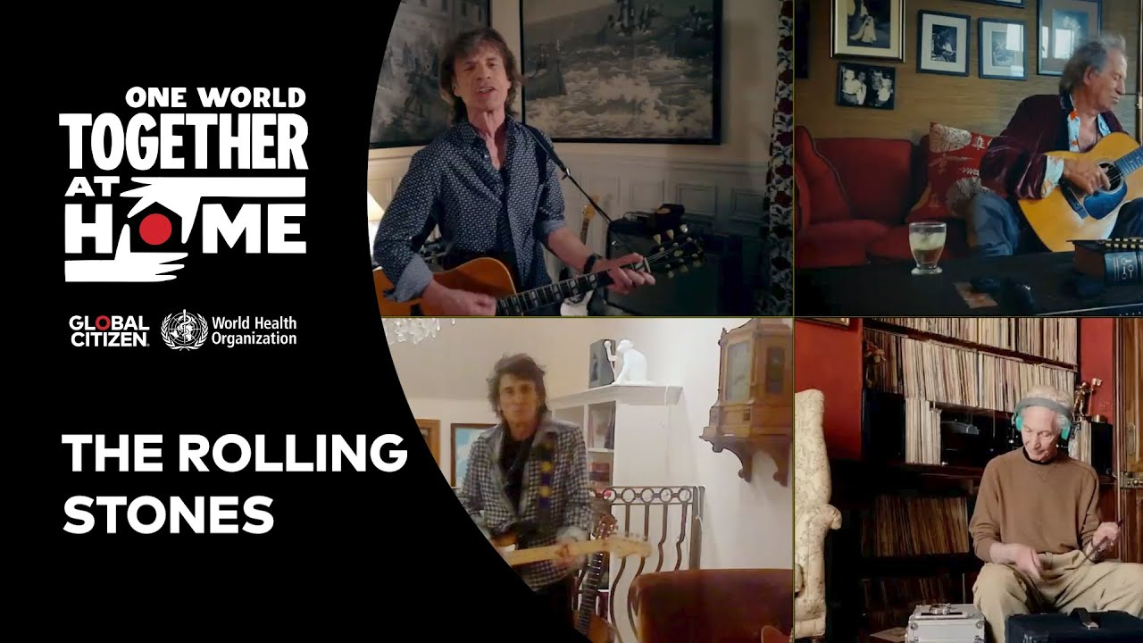 Video von The Rolling Stones