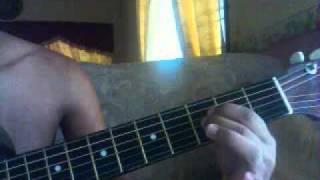 dan sebenarnya-yuna guitar lesson