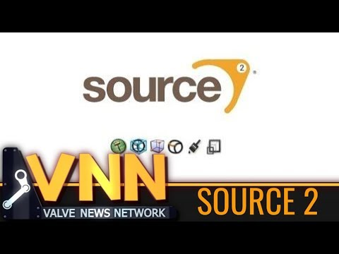 All You Need to Know About Source 2