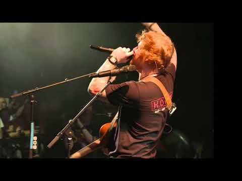 Ed Sheeran - Shape of You  Live In Mumbai 2018