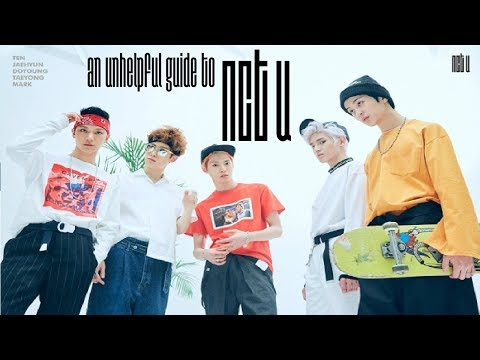 An (un)helpful guide to NCT U