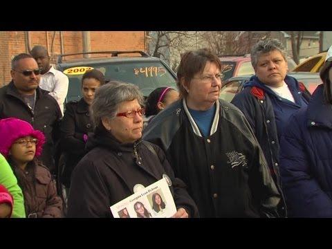 6pm: Gina DeJesus vigil tonight