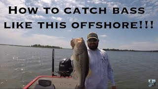 Video Lake Fork Post Spawn Bass Fishing: Offshore Structure Tips download MP3, 3GP, MP4, WEBM, AVI, FLV November 2018