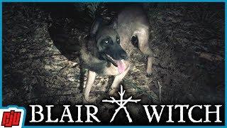 Blair Witch Part 2 | Horror Game | PC Gameplay Walkthrough