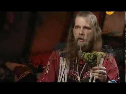 Тайна волшебных трав