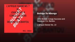 Bolingo Ya Mbongo