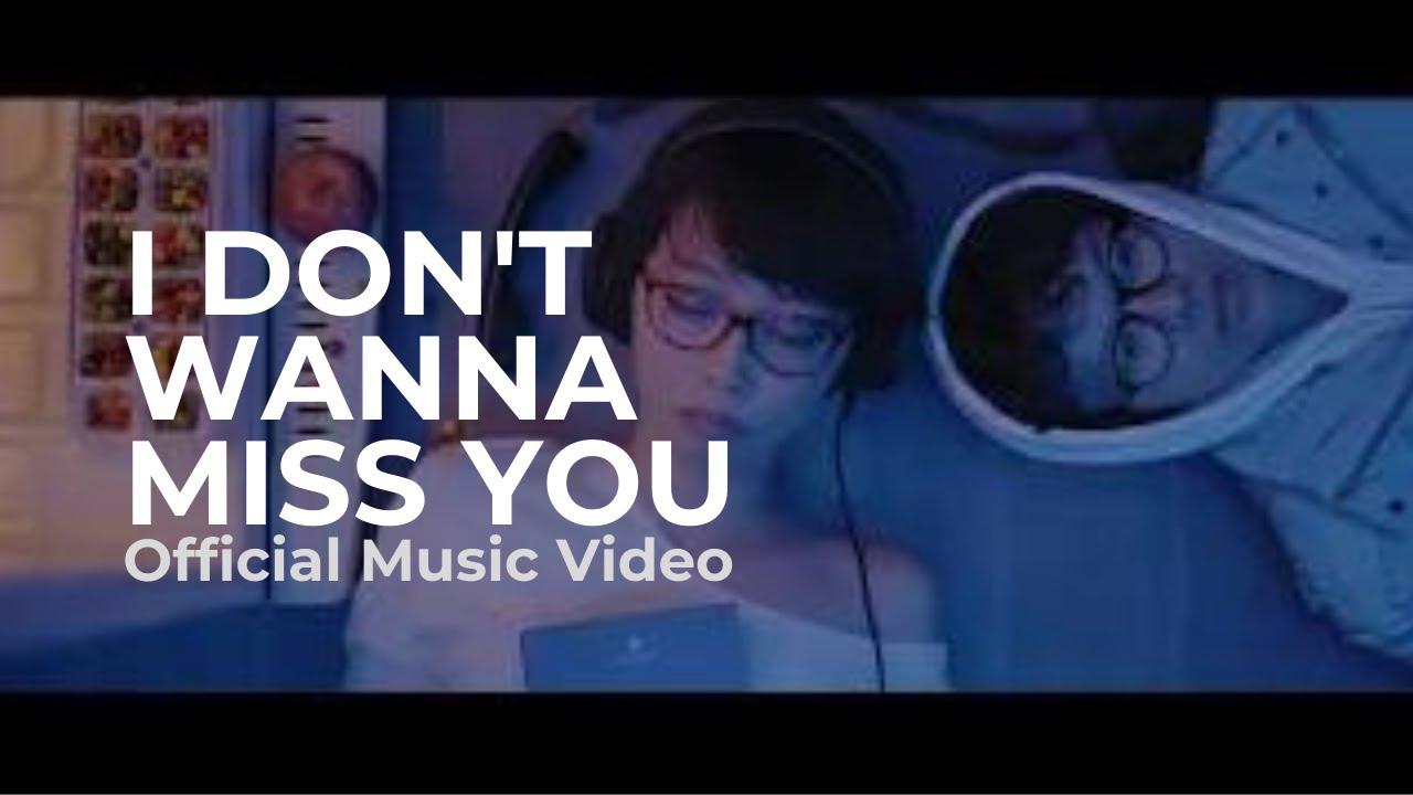 TRANG, TIEN TIEN - 'I Don't Wanna Miss You' M/V