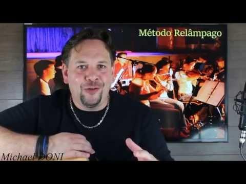 Vídeo Curso de violão gratis