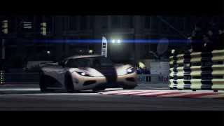 Gameplay Trailer - GRID 2
