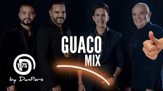 Guaco On Mix by @djdanpers (Donde Comienza La Rumba)