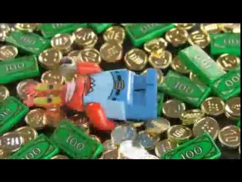 Lego SpongeBob  theme song BACKWARDS mp4 rev