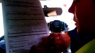 ОСТОРОЖНО!!! КАЗАНСКИЙ И КОЛОСОВ  ГИБДД Г.АРХАНГЕЛЬСКА(История этого видео такова, что инспектор Казанский В.В. и его напарник старлей Колосов, за просроченный..., 2012-06-18T06:34:01.000Z)