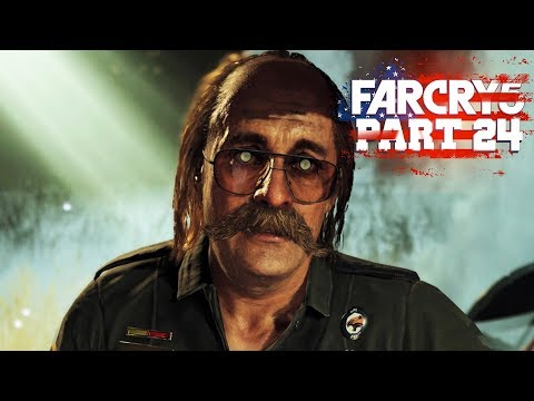 OMG - Far Cry 5 - Part 24 (Let's Play / Walkthrough / PS4 Pro Gameplay)