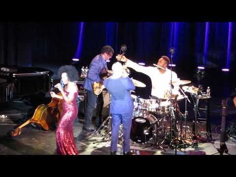 """Chris Bottifeaturing Sy Smith""""Let's Stay Together""""(Al Green cover)"""