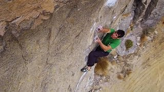 alex honnold sands fingertips and free solos near bishop   a day in the life ep 1