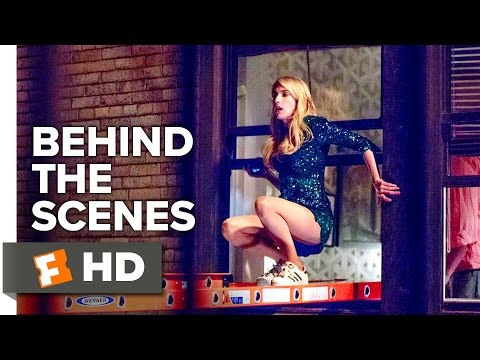 Nerve Behind the Scenes - Step Up (2016) - Emma Roberts Movie
