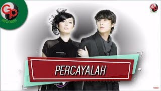 Download lagu Ussy feat. Andhika - Percayalah (Official Audio)