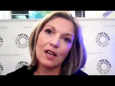 TWIN PEAKS' Sheryl Lee chats about the PSYCH homage