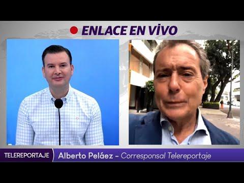 Prioridad de Quirino Ordaz será que España siga invirtiendo en México: Alberto Peláez