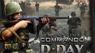 Вторая мировая война в Нормандии I Медаль за отвагу / Frontline D-Day
