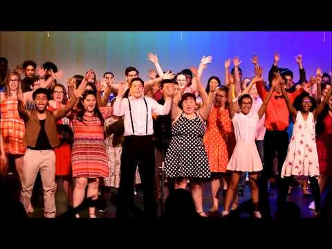 You Can't Stop the Beat (Hairspray)