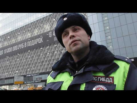 Не знание ПДД, регламента и приказа не освобождает от... Лысенко 77-1349 3 БесПредел (БП) ГИБДД