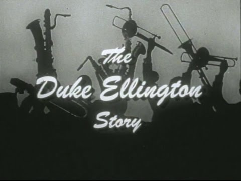 The Duke Ellington Story by Leonard Feather