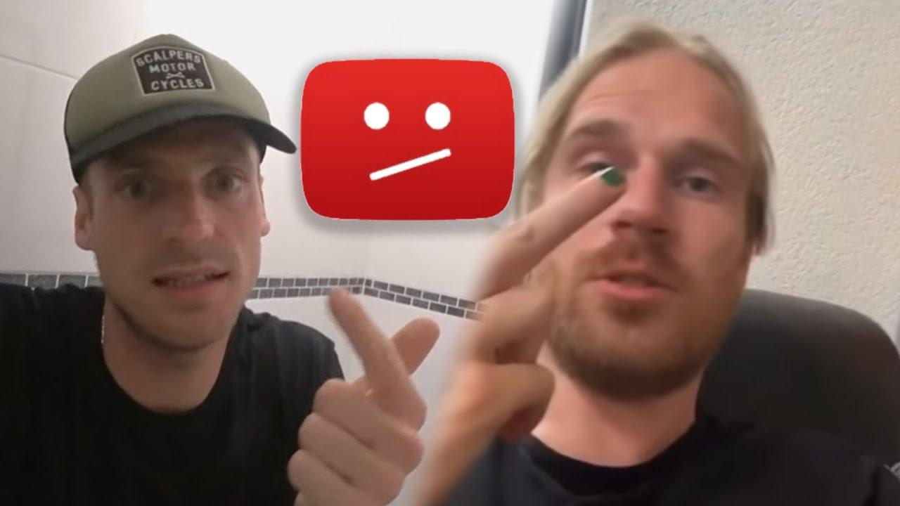 Het einde van StukTV?!! Door YouTube?